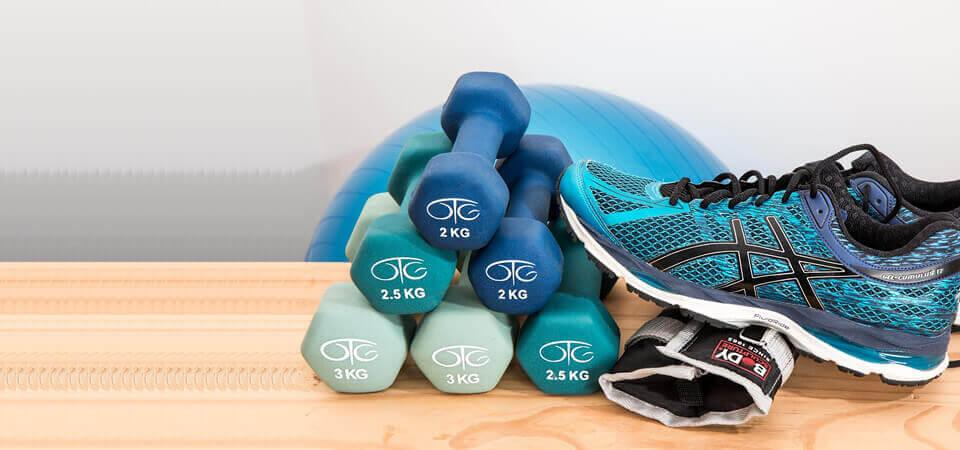 Sports Diet Health and Nutrition